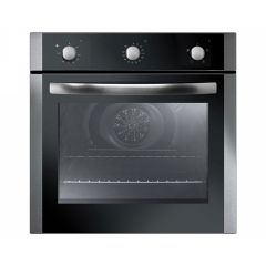 Iberna IBO600X/E Built In Single Fan Oven