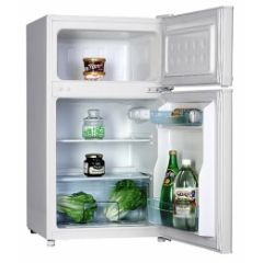 Iceking IK2022AP2 50Cm Under Counter Fridge Freezer