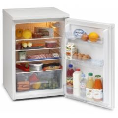 Iceking RHL550AP2 4.59Cuft 55Cm Under Counter Larder Fridge