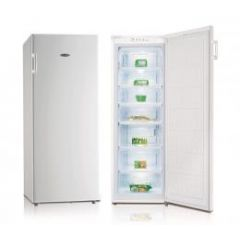 Iceking RZ246W 8.29Cuft Upright Freezer 174.4Cm Tall