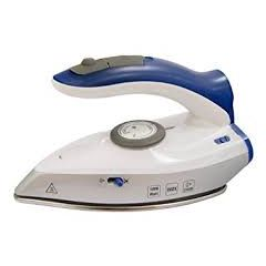 IGENIX IG3109 1100W Dual Voltage Travel Iron