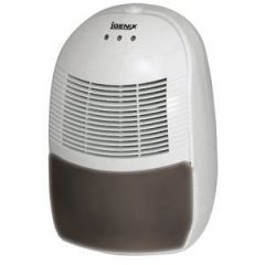 IGENIX IG9812 12L/Day Portable Dehumidifier