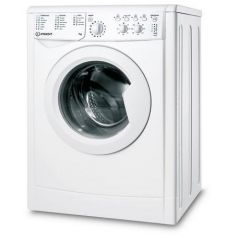 Indesit IWC71252WUKN 7Kg 1200 Spin Washing Machine A+++ Rated