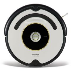 iRobot ROOMBA 620 Robotic Vacuum Cleaner