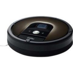 iRobot 980 Roomba Vacuum Cleaning Robot
