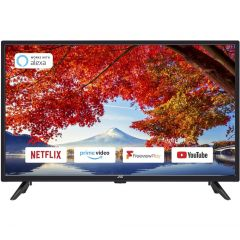 Jvc LT32C600 GRADED 32` HD Ready Led Smart TV Netflix Prime Freeview HD Freeview Play