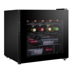 Lec Refrigeration DF48B 14 Bottle Drinks Cooler
