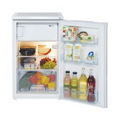 Lec Refrigeration R5010W 50cm A+ Rated Under Counter Fridge With 4* Box