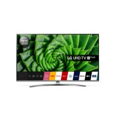 LG 43UN81006LB 43` 4K Led Smart TV - A Rated