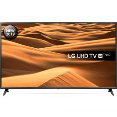 LG 65UM7000PLA 65` 4K Uhd TV Smart, Freeview HD, Freesat HD