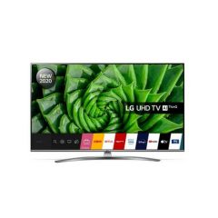LG 75UN81006LB 75`` 4K Led Smart TV - A Energy Rated