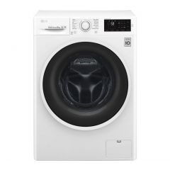 LG F4J608WN 8Kg 1400Spin Washing Machine Whith Nfc