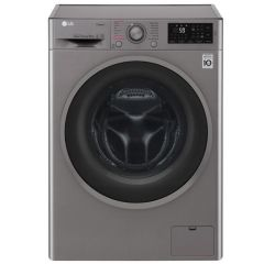 LG F4J609SS 9Kg 1400Spin, A+++ Rated Graphite