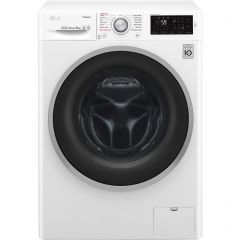 LG F4J609WS 9Kg 1400Spin, A+++ Rated White