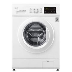 LG F4MT08WE 8Kg 1400Spin Washing Machine Whith Nfc