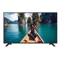 """Linsar GT43LUXE 43"""" Full HD TV - Freeview Play and USB Record/Playback"""