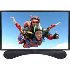 Linsar X24DVDMK3 24` Full HD TV - Built-In DVD Player And Freeview HD