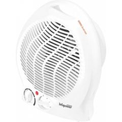 lloytron X401 Infapower 2000W Upright Fan Heater