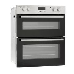 Montpellier MDO70X Built Under Double Oven Stainless Steel