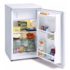 Montpellier MRF48W 48Cm Wide Under Counter Fridge With 2* Icebox