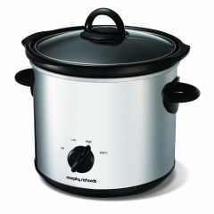 Morphy Richards 48696 Slow Cooker 3.5Ltr