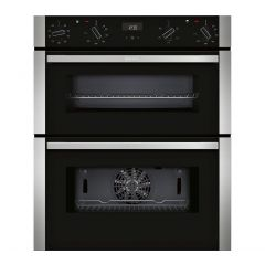 Neff J1ACE2HN0B Built Under Double Oven With Circotherm
