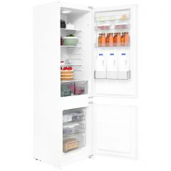 New World NW7030FF Integrated 70/30 Frost Free Fridge Freezer