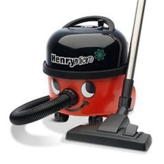 Numatic HVR200M-A2/M11 Henry Micro Cylinder Vacuum Cleaner