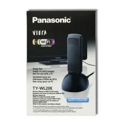 Panasonic TYWL20E Wif Adaptor For E5 Smart