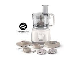 Philips HR7627 Philips 2.1L, 650W Compact Food processor
