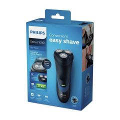 Philips S1510/04 Series 1000 Rechargeable Dry Electric Shaver