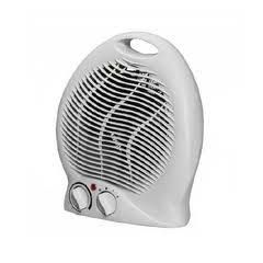 Pifco PE129 2000w Fan Heater
