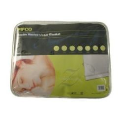 Pifco PE158 Double Heated Under Blanket