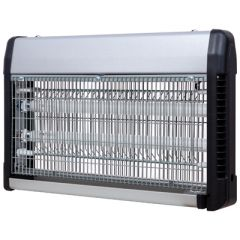 Prem-i-air EH1355 Electric Fly Zapper/Insect Killer 2 X 15W