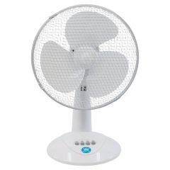 Prem-i-air EH1522 12` Desk Fan