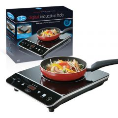 Quest 35830 Table Top Single Induction Hob