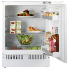 RANGEMASTER 101770 RUCLF540FI/AP Undercounter Fridge Fully Integrated