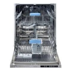 RANGEMASTER 105390 RDW1260FI 12 Place Intergrated Dishwasher