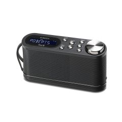 Roberts Radio PLAY10 BLACK Dab/Fm Radio