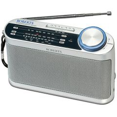 Roberts Radio R9993 3 Band Portable Radio