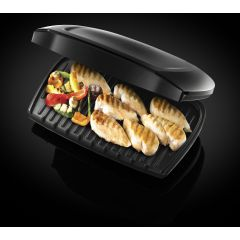 George Foreman 18910 10 Portion George Forman Grill