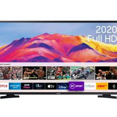 Samsung UE32T5300AKXXU 32` Led Smart TV - A+ Energy Rated