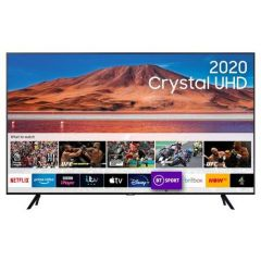 Samsung UE65TU7100KXX 65` 4K Uhd Smart TV A+ Rated