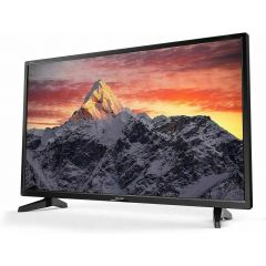 SHARP 1T-C32BB5EE2NB GRADED 32` HD Ready Led TV Freeview HD