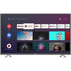SHARP 4T-C40BL2KF2AB GRADED 4K Smart Led Television With Android TV