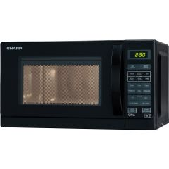 SHARP R662KM 20Ltre 800Watt Microwave With Grill