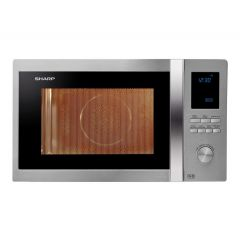 SHARP R922STM 32L Combination Microwave Stainless Steel