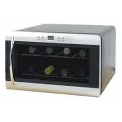 Signature S183 8 Bottle Wine Cooler