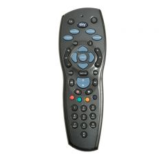 Sky REM08A Sky HD 1Tb Black Remote