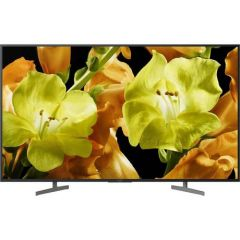 Sony KD65XG8196BU 65` 4K Uhd Smart Led, 3840 X 2160, X-Reality™ Pro, Triluminos Display, Motionflow™